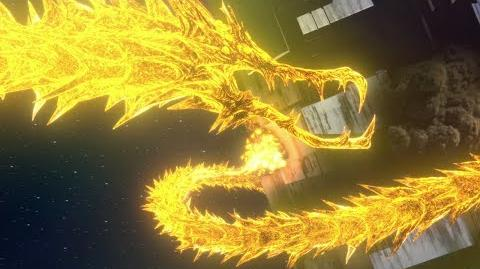 Godzilla The Planet Eater - Trailer 2