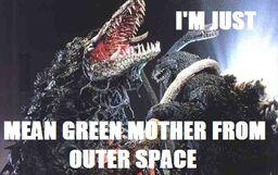 Godzilla meme 4