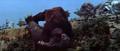 King Kong vs. Godzilla - 79 - Off The Cliff