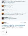 NECA Ghost Godzilla Marvel Godzilla and Hanna-Barbera Godzilla scrapped Twitter