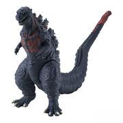 Bandai Movie Monster Godzilla 2016