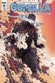 GODZILLA OBLIVION Issue 5 Sub CVR