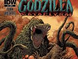 Godzilla: Cataclysm Issue 2