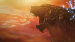 Godzilla Planet of the Monsters - Character trailer - 00036