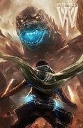 Godzila vs attack on titan copy grande
