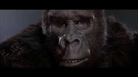 25. Birth of Baby Kong; Death of Kong (King Kong Lives 1986) Soundtrack