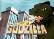Godzilla-Der Retter der Erde