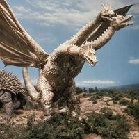 Godzilla.jp - 9 - SoshingekiGhido King Ghidorah 1968