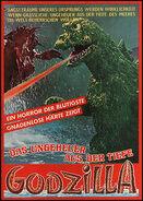 Godzilla 7-Die Ungeheuer aus dem Meer 5