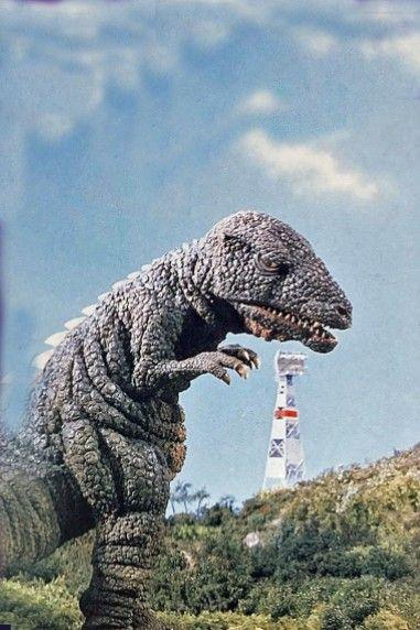 ゴロザウルス