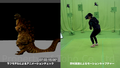 Shin Godzilla - Before & after CGI effects - 00001