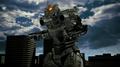 Kiryu - GTG - Entering Battle