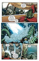 Godzilla Rulers of Earth issue 12 pg 5