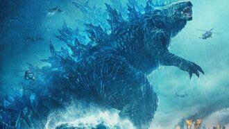 Godzilla kin 67