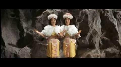 【作業用BGM】モスラ関係の歌集【Mothra Song】