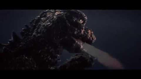 Depression & Anti-Bullying Awareness Godzilla Raids Again (1955) Gigantis, The Fire Monster (1959)