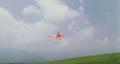 Fairy Mothra Bye Bye