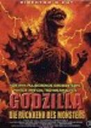 Godzilla 16-Die Rückkehr des Monsters 2