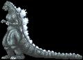 Godzilla Arcade Game - Godzilla