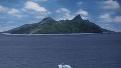 Infant Island