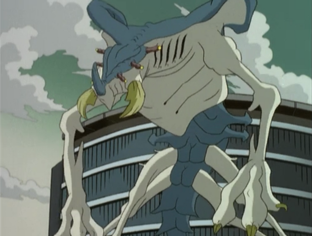 File:Godzilla The Series - Monsters - Crackler.png
