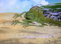 Seaweed Monster Screenshot 003
