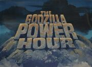 The Godzilla Power Hour