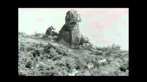 More Custom Godzilla roars