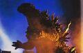 GXM - Godzilla Rampages On Sunset