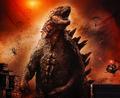 Godzilla 2014 DVD Art Cropped