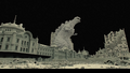 Shin Godzilla - Before & after CGI effects - 00242