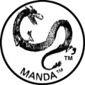 Monster Icons - Manda
