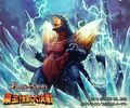 BATTLE SPIRITS SPACEGODZILLA