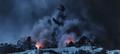 Godzilla Final Wars - 3-5 Godzilla's Back