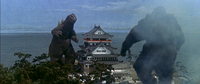Atami Godzilla vs King Kong