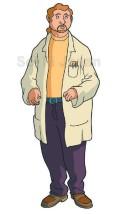 Dr. Mendel Craven