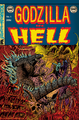 GODZILLA IN HELL Issue 1 CVR B