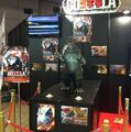 PS3 Godzilla Exhibition 2