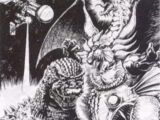 The Resurrection of Godzilla