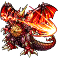 Destoroyah Monster Strike