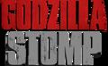 Godzilla Stomp