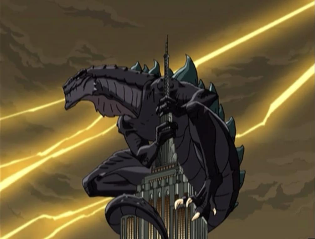 Godzilla (GTS) | Gojipedia | FANDOM powered by Wikia