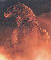 GVMTBFE - Godzilla Coming Out of Mount Fuji