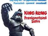 King Kong – Frankensteins Sohn