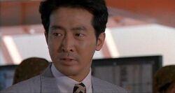 Dr. Kensaku Ijuin
