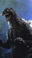 GVMG2 - Godzilla