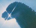 GVMG2 - Godzilla Head Shot