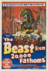 The Beast From 20,000 Fathoms (1953 film)