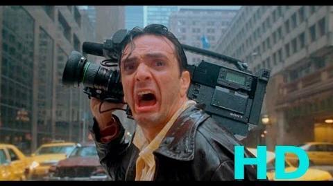 Almost Squashed Scene - Godzilla-(1998) Movie Clip Blu-ray HD Sheitla