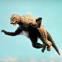 Kaiju Guide Varan